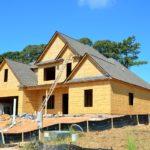 Ściśle z obowiązującymi nakazami świeżo konstruowane domy muszą być gospodarcze.